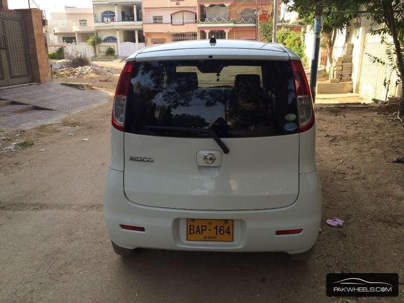 Nissan Moco 2010 Image-4