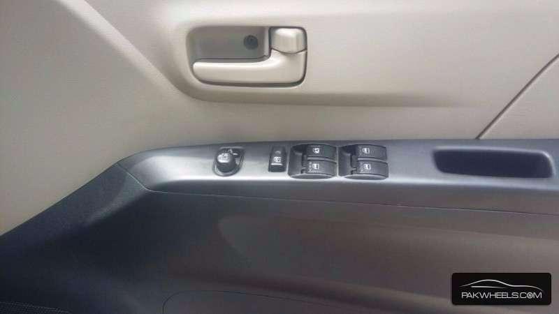 Subaru Pleo 2011 Image-6