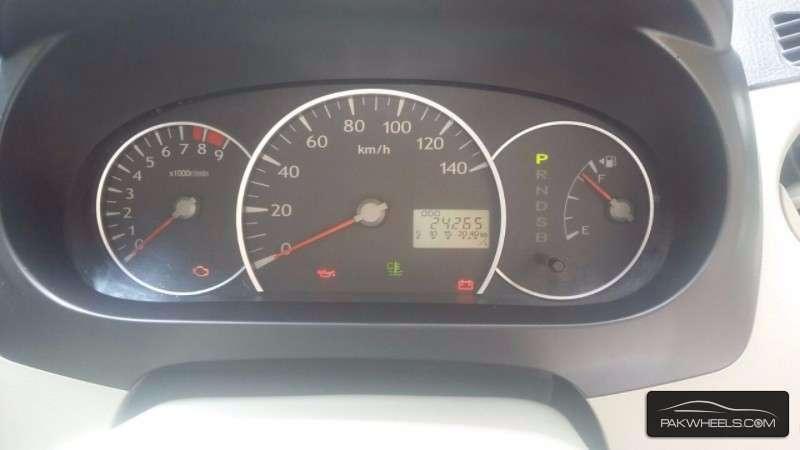 Subaru Pleo 2011 Image-7