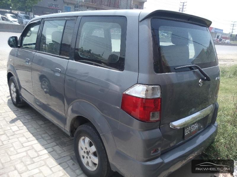 Suzuki APV for sale in Lahore - Pak4Wheels.com - Buy or ...