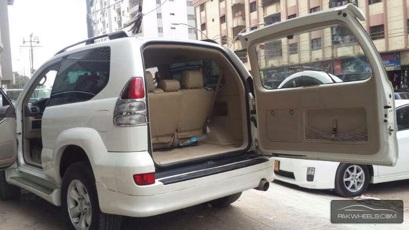 Left Hand Car For Sale In Karachi