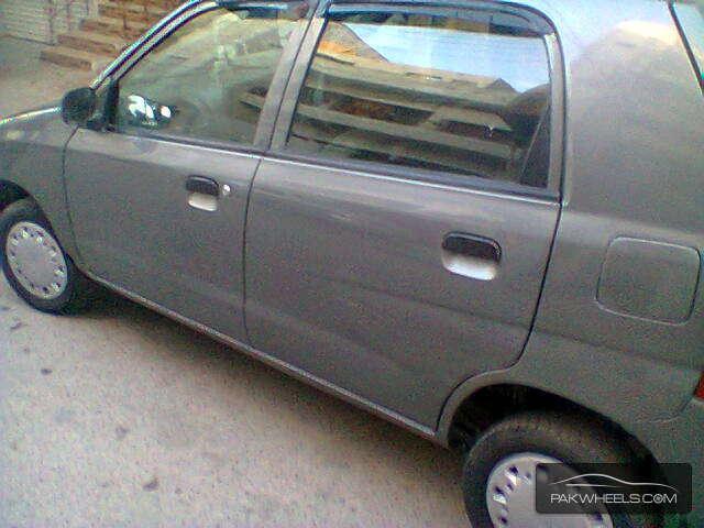 Suzuki Alto VXR (CNG) 2010 Image-3