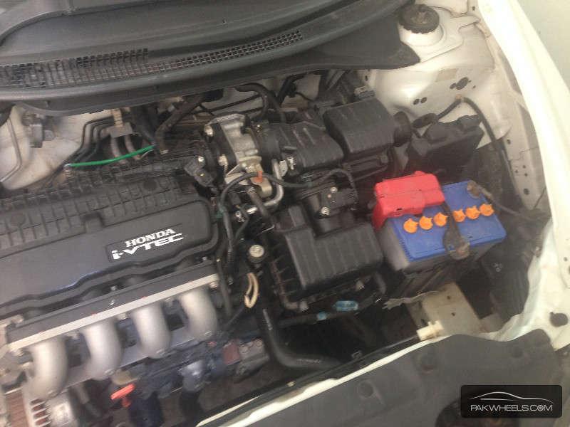 Honda City i-VTEC 2012 Image-3