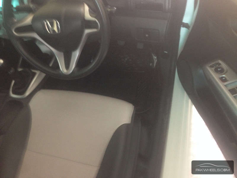 Honda City i-VTEC 2012 Image-7
