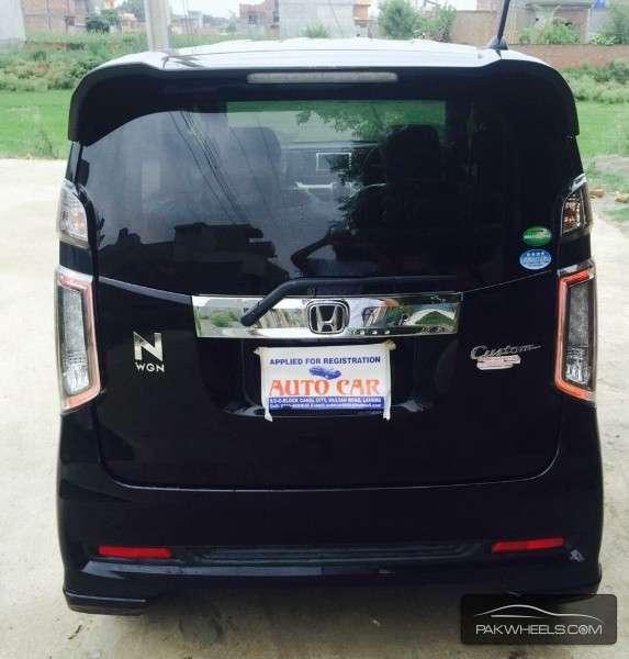 Honda N Wgn 2013 Image-7