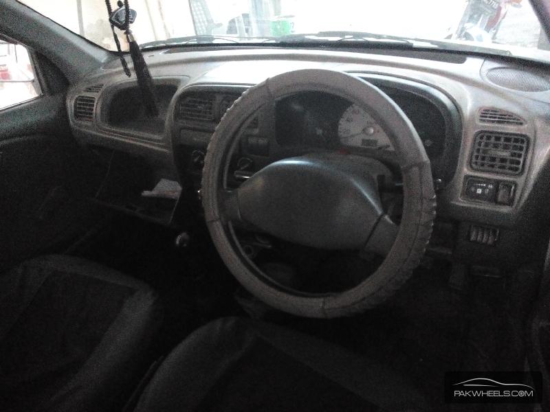 Suzuki Alto VX (CNG) 2007 Image-3