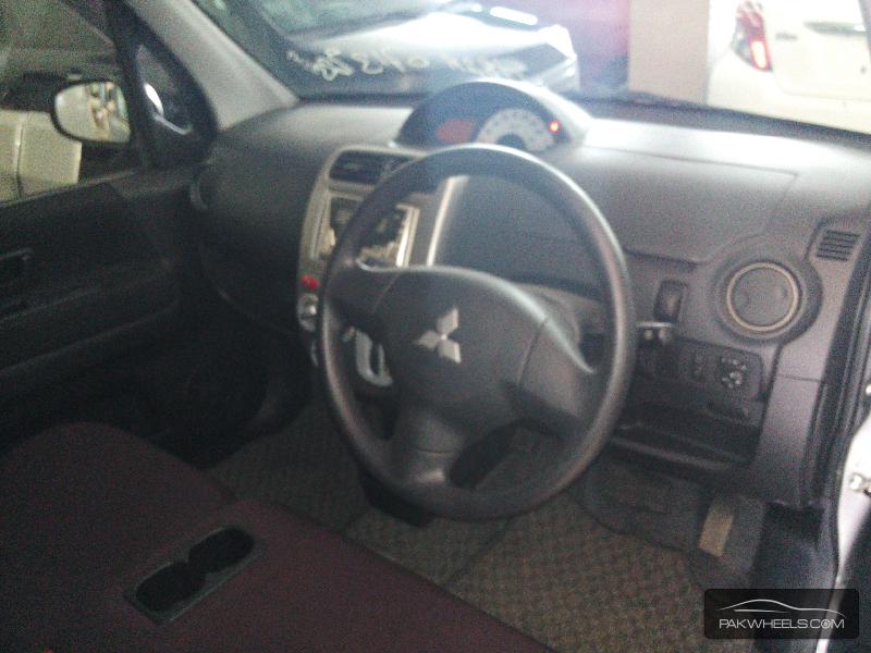 Mitsubishi Toppo M 2012 Image-5
