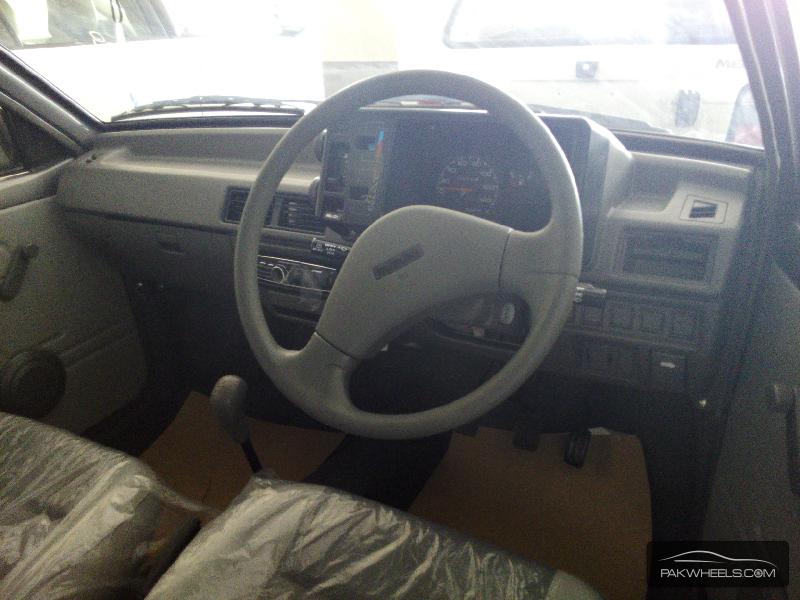Suzuki Mehran VX (CNG) 2015 Image-3