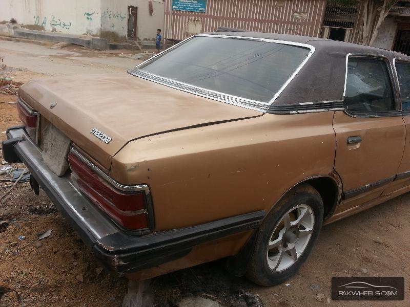 Mazda Cars For Sale In Karachi