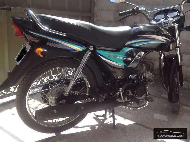 Honda bike cd 70