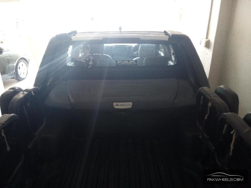 Toyota Hilux Vigo Champ G 2014 Image-6