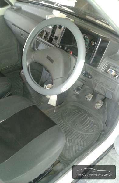 Suzuki Mehran VXR (CNG) 2005 Image-4