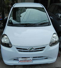 Daihatsu Mira 2012 for Sale in Lahore