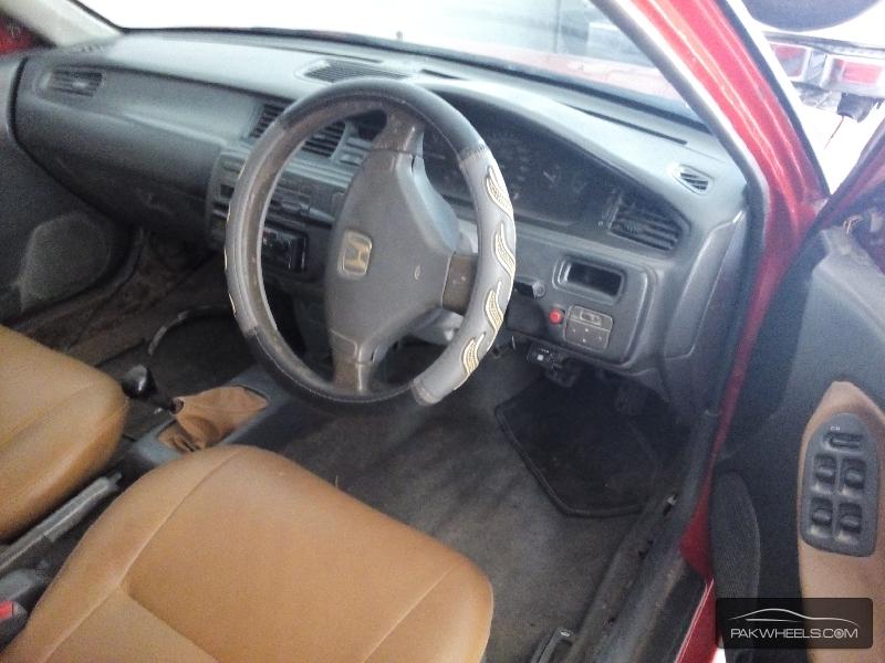 Honda Civic 1995 Image-3