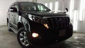 Toyota Prado TX Limited 2.7 2011 for Sale in Lahore