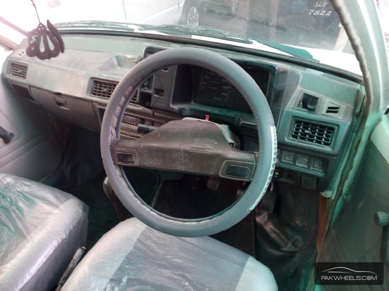 Suzuki Mehran VX 1989 Image-3