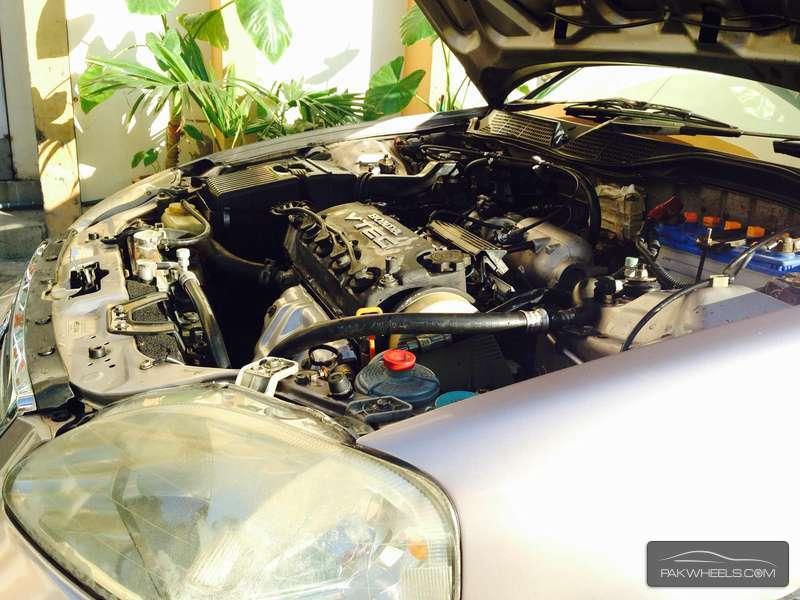 Honda Civic VTi Oriel 1.6 2000 Image-8