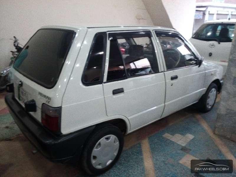 Suzuki Mehran VX 2011 Image-4