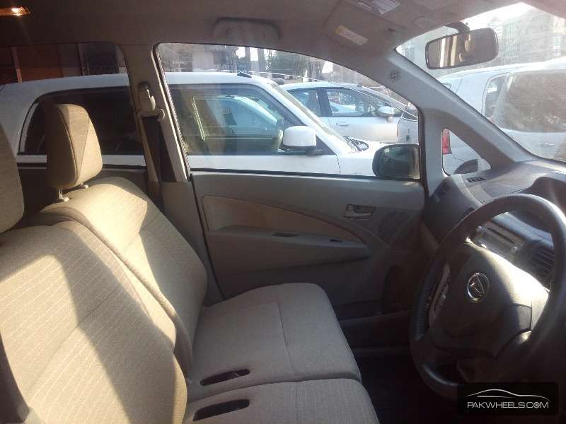 Daihatsu Move 2012 Image-7