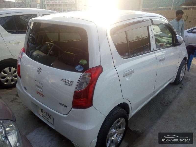Suzuki Alto 2014 Image-3