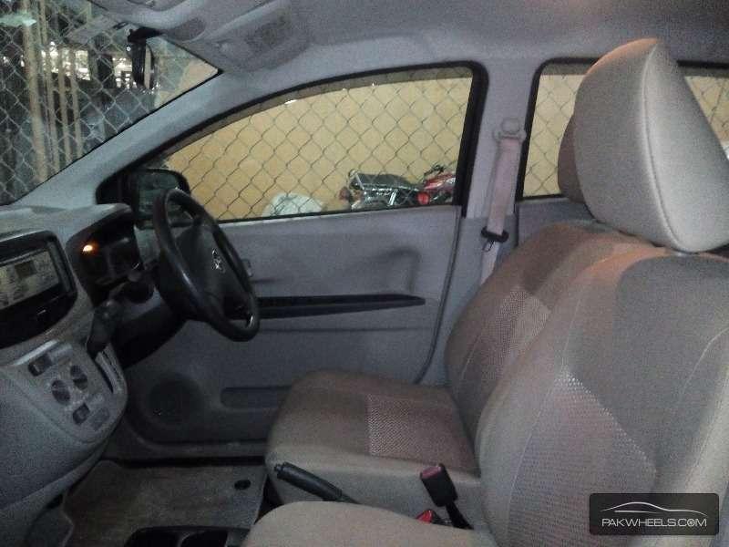 Subaru Pleo 2012 Image-6