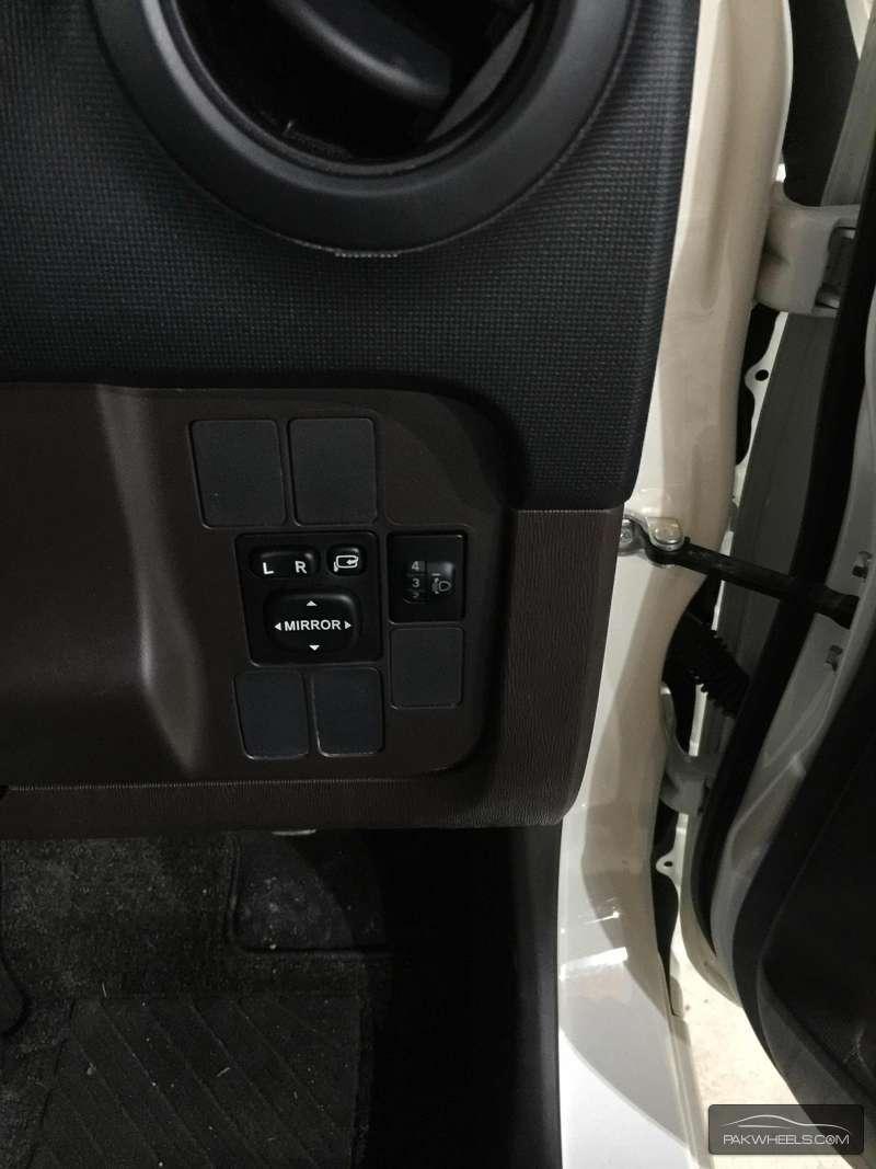 Toyota Passo X Yururi 2012 Image-2