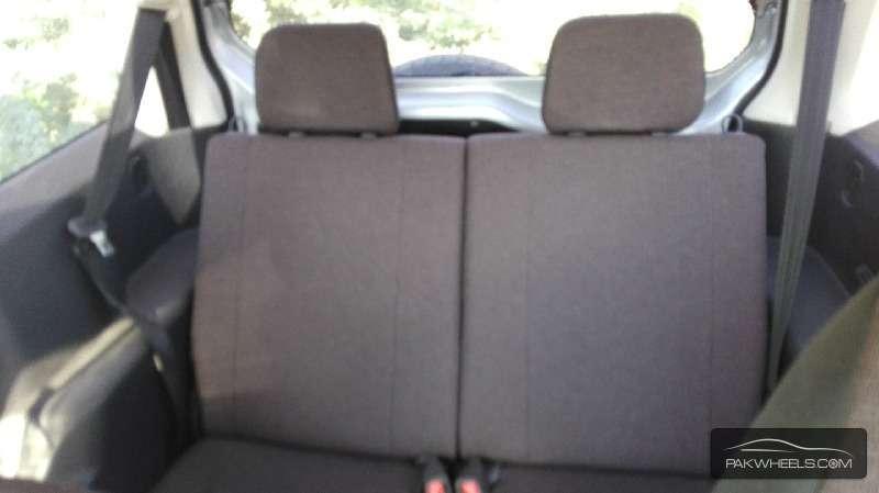 Mitsubishi Pajero Mini Limited 2010 Image-5