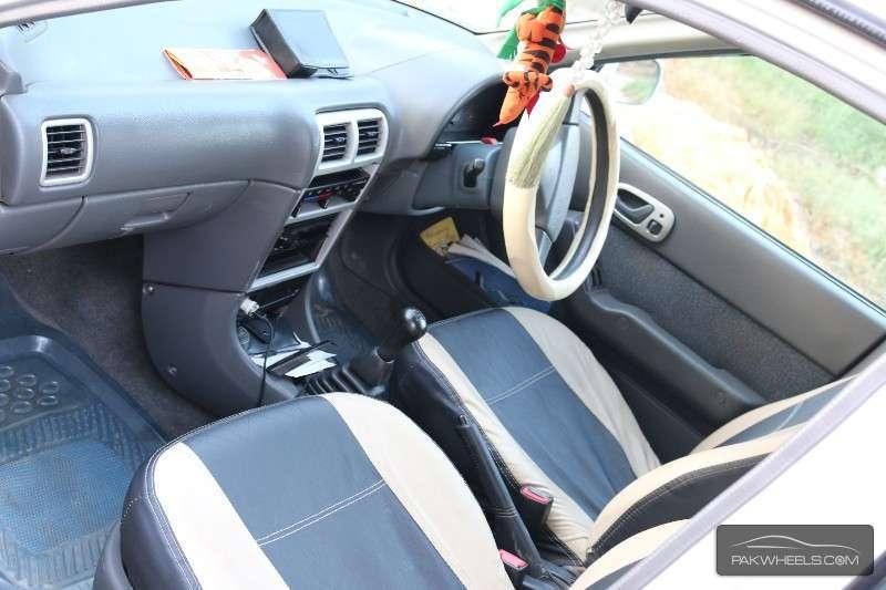 Suzuki Cultus VXLi 2007 Image-1