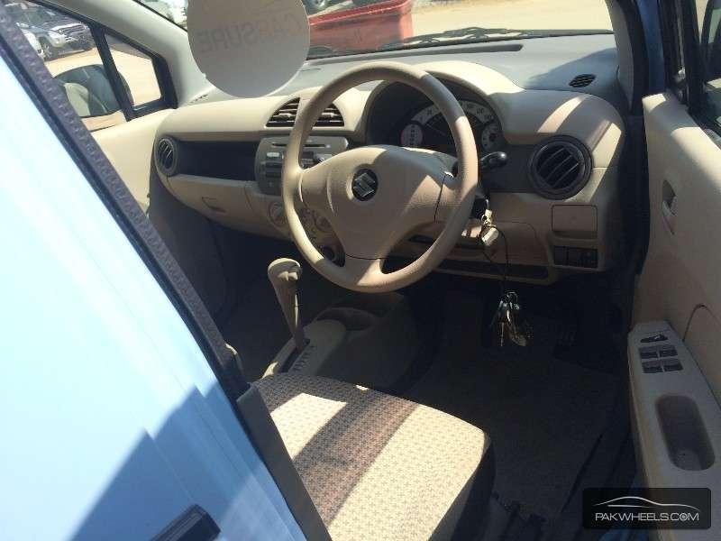 Suzuki Alto E 2012 Image-3