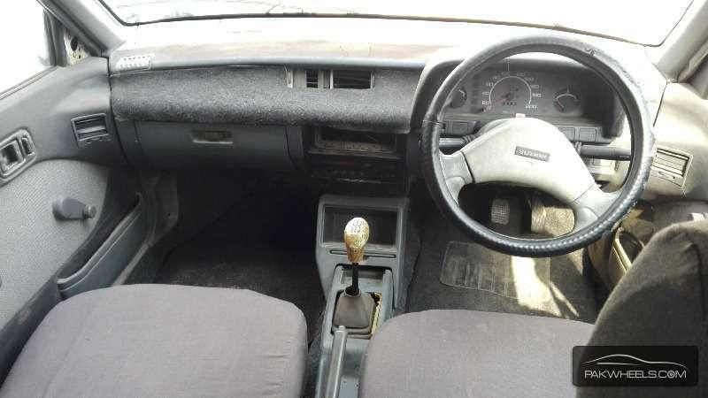 Suzuki Margalla 1993 Image-3