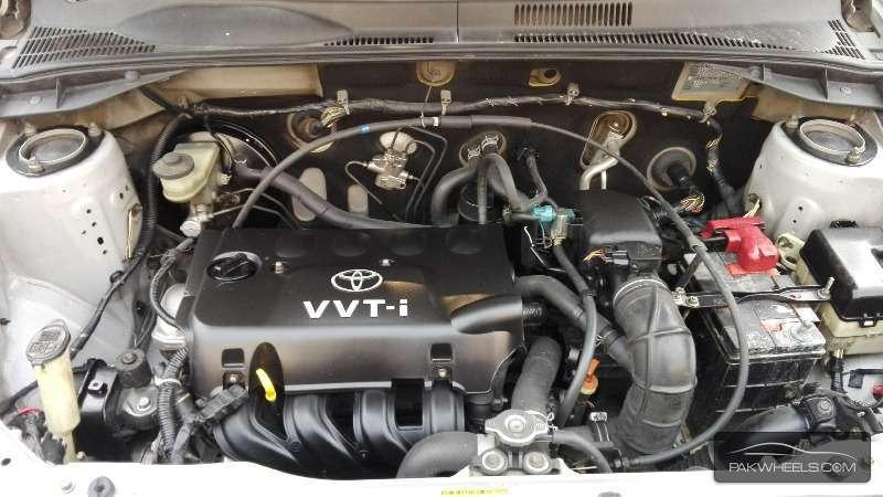 Toyota Probox 2006 Image-2