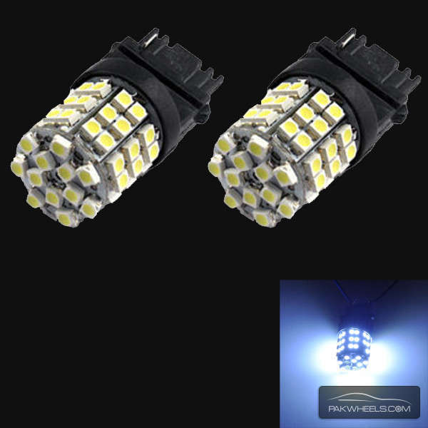 T20 and T10 SMD cabus interior exterior lights Image-1