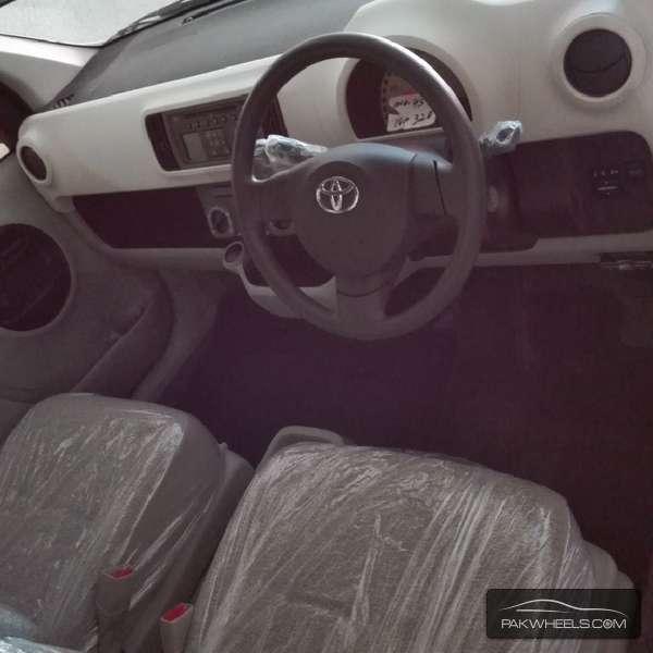 Toyota Passo 2012 Image-3