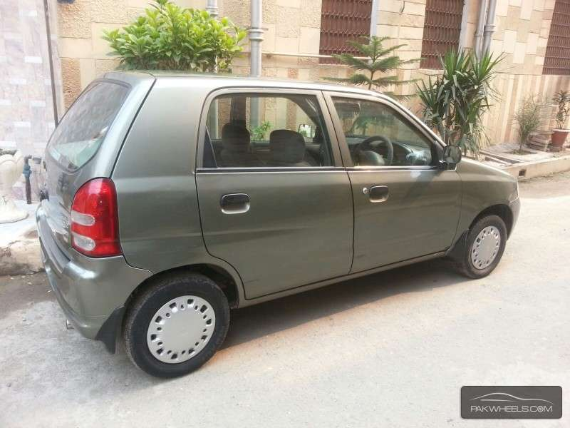suzuki alto vxr cng 2011 for sale in lahore pakwheels. Black Bedroom Furniture Sets. Home Design Ideas