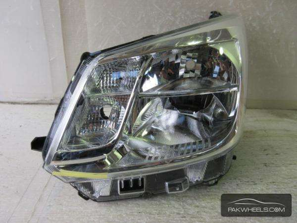 daihatsu move 2015 new shape left head light For Sale Image-1