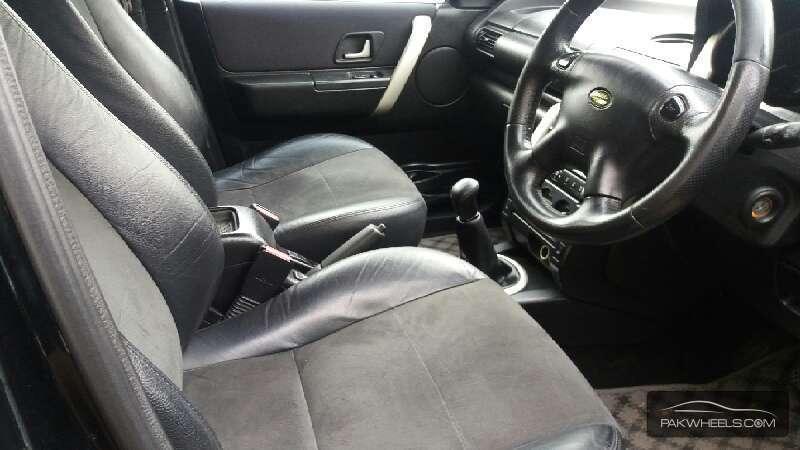 Land Rover Freelander 2006 Image-7