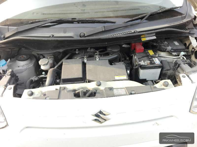 Suzuki MR Wagon ECO-L 2012 Image-7