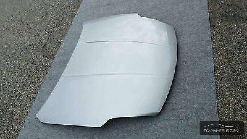 Nissan 350z hood For Sale Image-1