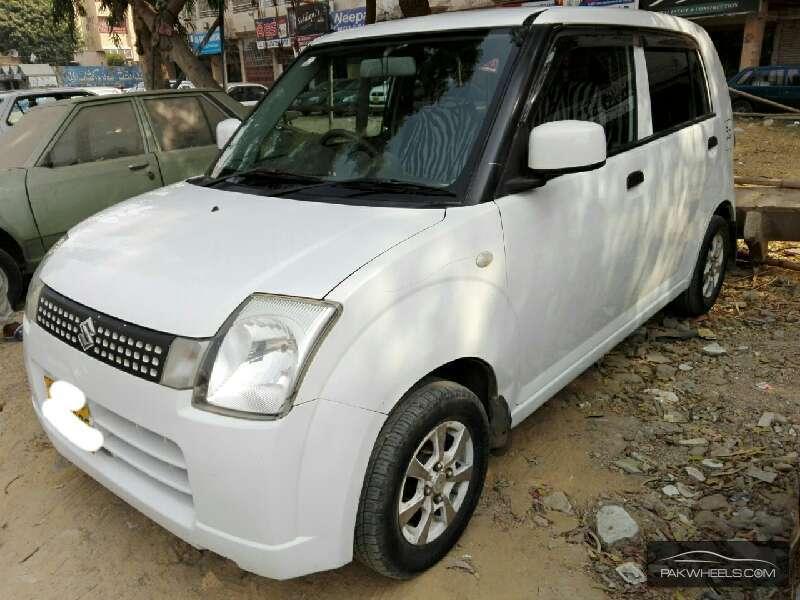 Suzuki Alto 2007 Image-3