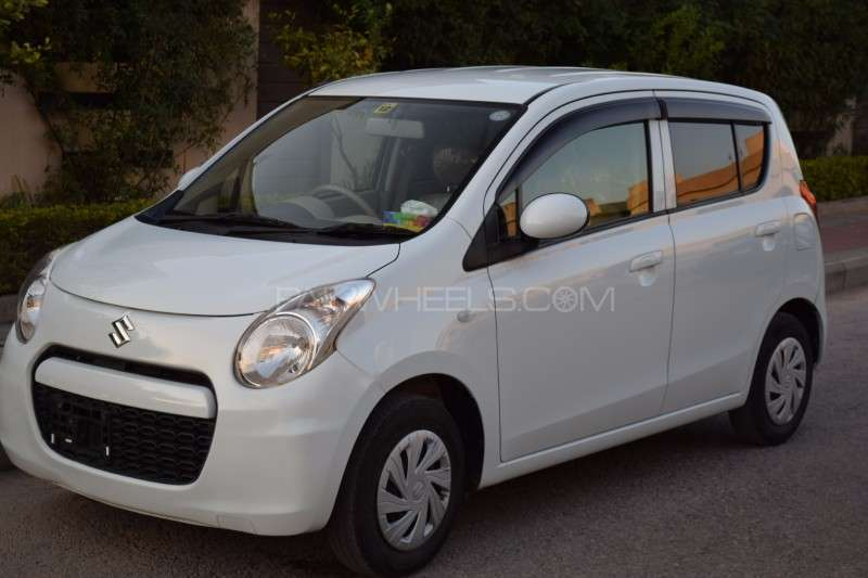 suzuki alto g 2011 for sale in islamabad pakwheels. Black Bedroom Furniture Sets. Home Design Ideas