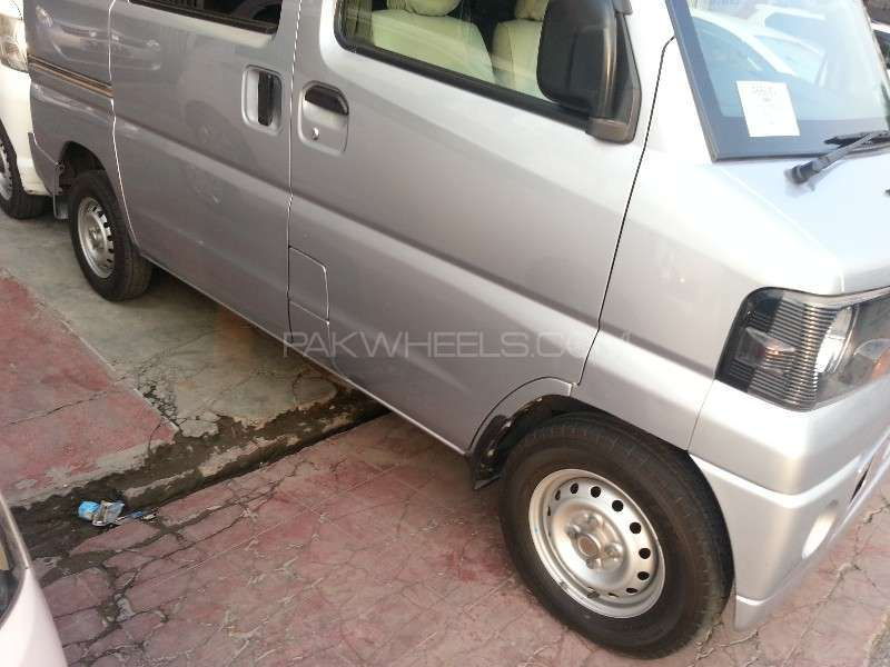 Nissan Clipper 2009 Image-5