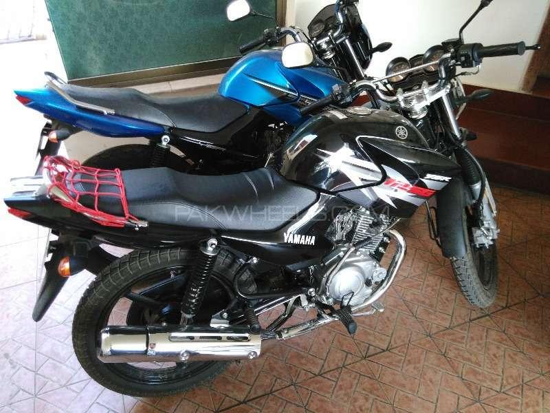 Yamaha G Used Body Parts
