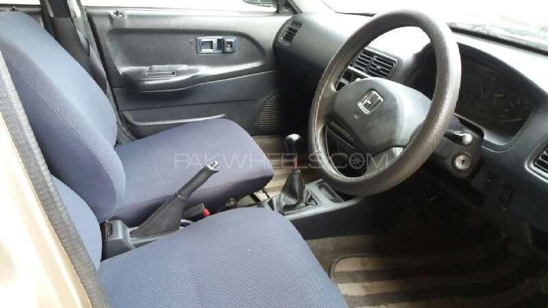 Honda Civic EX 1998 Image-6