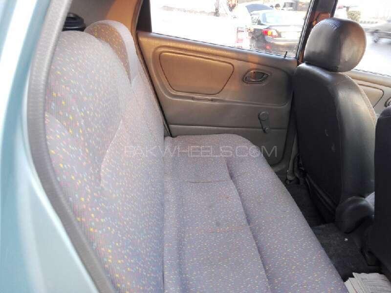 Suzuki Alto VX (CNG) 2009 Image-5