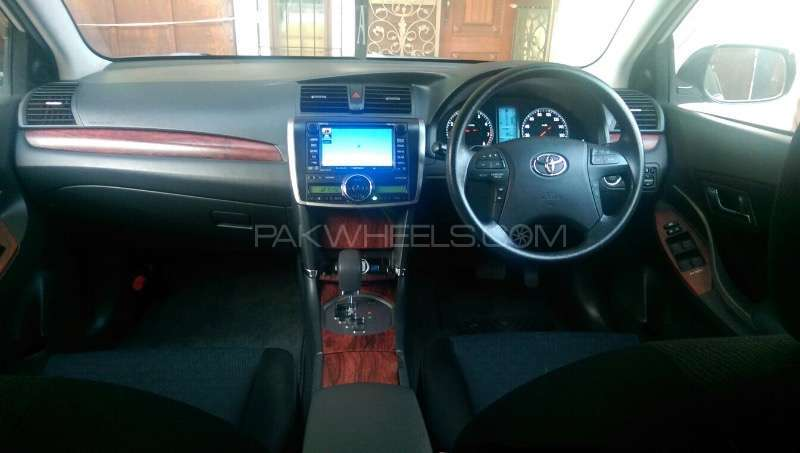 Toyota Allion A15 G Package 2007 Image-6