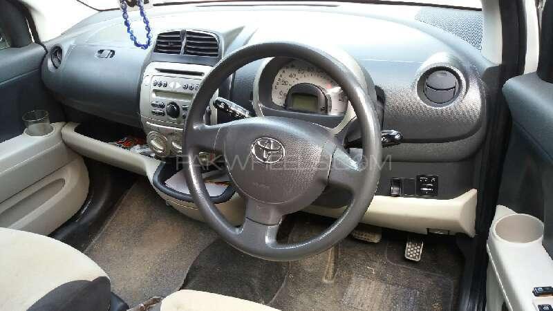 Toyota Passo 2007 Image-6