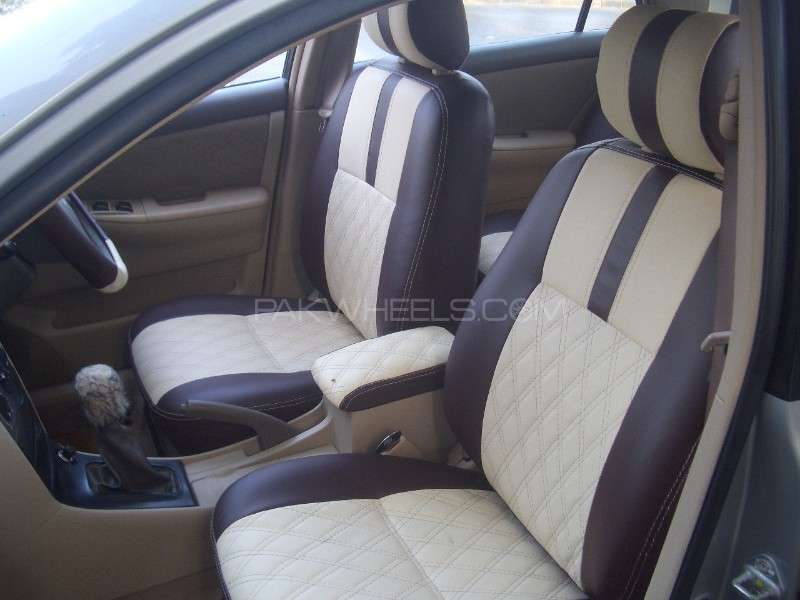 Car Seat Cover For Sale For Sale In Karachi Parts