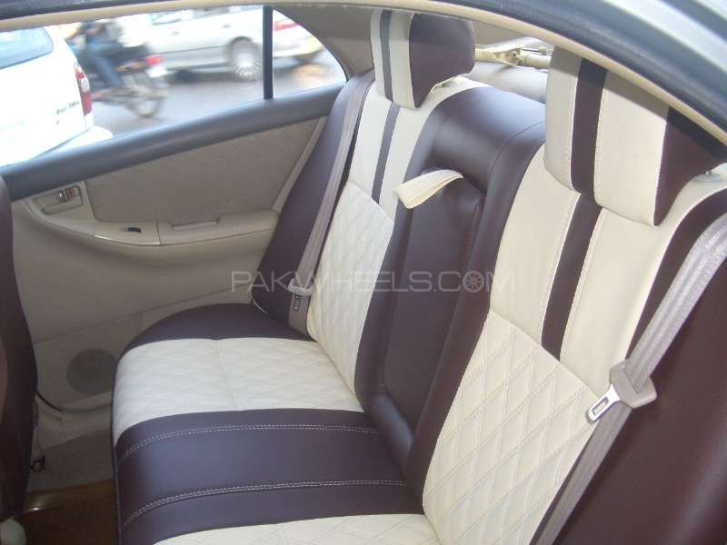 Car Seat Cover For Sale For Sale In Karachi