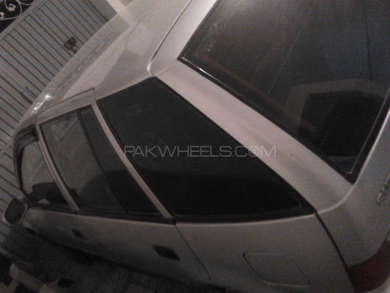 Suzuki Cultus VXL (CNG) 2005 Image-5