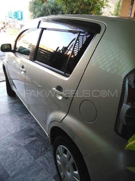 Toyota Passo 2004 Image-3